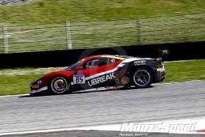 Ferrari Challenge Mugello (1)