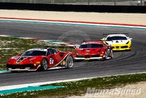 Ferrari Challenge Mugello (20)
