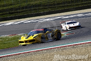 Ferrari Challenge Mugello (3)