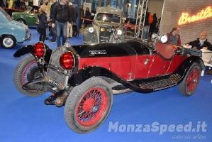 Milano Autoclassica 2018