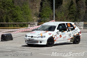 Rally delle Dolomiti