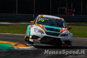 TCR Europe Monza