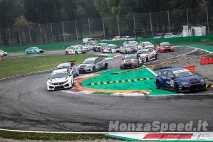 TCR Italy Monza