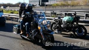 Two Wheels Crazy Tour 4°