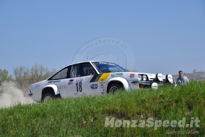 3° Valli Vesimesi Historic Rally