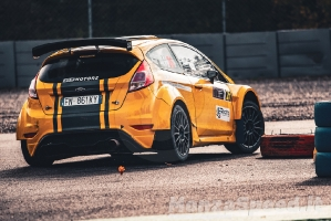4° SPECIAL RALLY CIRCUIT BY VEDOVATI CORSE