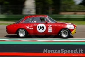 Alfa Revival Imola 2019