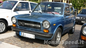 Autobianchi International Meeting 50° - A111 e A112 (13)