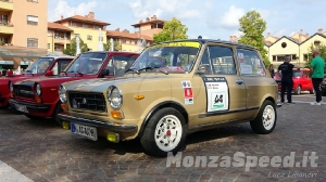 Autobianchi International Meeting 50° - A111 e A112 (1)