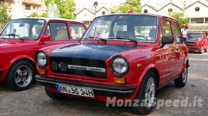 Autobianchi International Meeting 50° - A111 e A112 (2)
