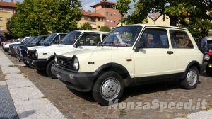 Autobianchi International Meeting 50° - A111 e A112 (8)