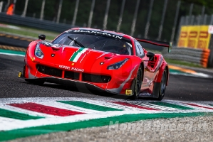 Blancpain GT Sports Club Monza
