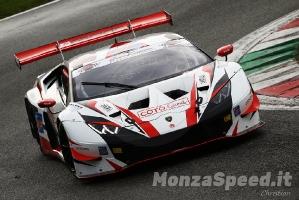 Campionato Italiano Gran Turismo Sprint Monza 2019 (11)