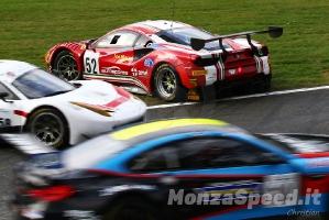 Campionato Italiano Gran Turismo Sprint Monza 2019
