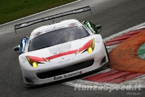 Campionato Italiano Gran Turismo Sprint Monza 2019 (5)