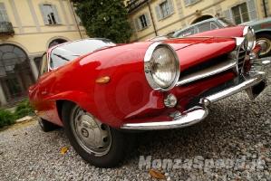 Cultura e Motori Lentate sul Seveso 2019