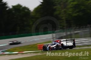 ELMS Monza 2019