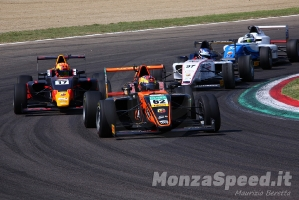 F4 Italian Championship Imola 2019 (10)