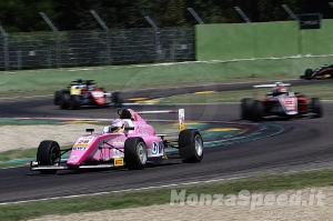 F4 Italian Championship Imola 2019 (11)