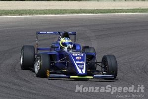 F4 Italian Championship Imola 2019 (2)