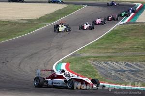 F4 Italian Championship Imola 2019 (5)