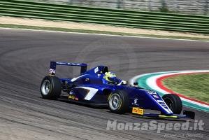 F4 Italian Championship Imola 2019 (6)