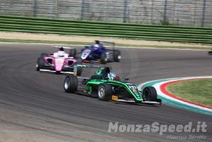 F4 Italian Championship Imola 2019