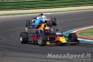 F4 Italian Championship Imola 2019 (9)