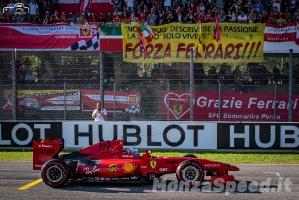 Finali Mondiali Ferrari Mugello 2019 (4)