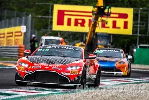 GT4 European Series Monza (4)