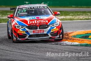GT4 European Series Monza
