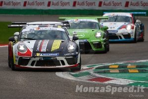 Porsche Carrera Cup Italia Monza 2019 (14)