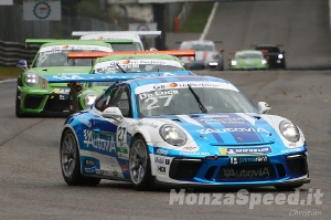 Porsche Carrera Cup Italia Monza 2019 (2)