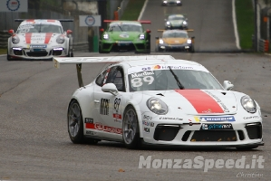 Porsche Carrera Cup Italia Monza 2019 (4)