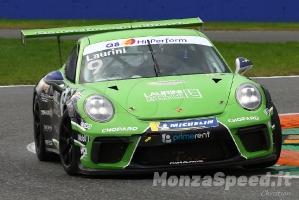 Porsche Carrera Cup Italia Monza 2019