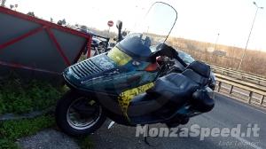 Two Wheels Crazy Tour - 5° Edizione
