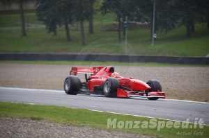 BOSS GP Mugello 2020