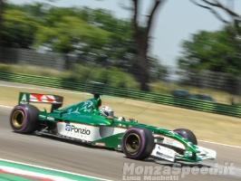 Boss GP Racing Series Imola  2020(1)