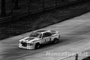 Campionato Europeo Gt Monza 1975
