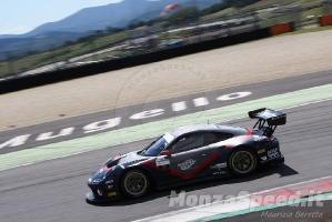 Campionato Italiano Gran Turismo Endurance Mugello 2020 Gara (11)