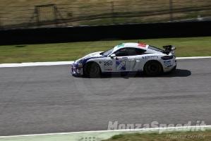Campionato Italiano Gran Turismo Endurance Mugello 2020 Gara (15)