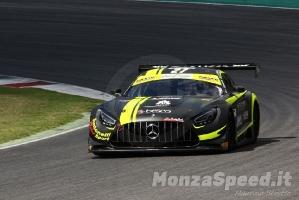 Campionato Italiano Gran Turismo Endurance Mugello 2020 Gara (20)