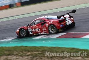Campionato Italiano Gran Turismo Endurance Mugello 2020 Gara (25)
