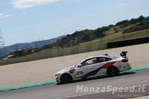 Campionato Italiano Gran Turismo Endurance Mugello 2020 Gara (28)