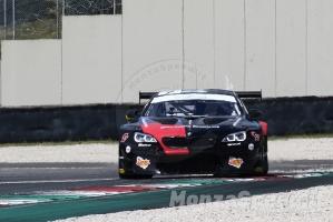 Campionato Italiano Gran Turismo Endurance Mugello 2020 Gara (29)