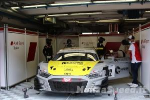 Campionato Italiano Gran Turismo Endurance Mugello 2020 Gara (2)