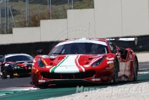 Campionato Italiano Gran Turismo Endurance Mugello 2020 Gara (30)