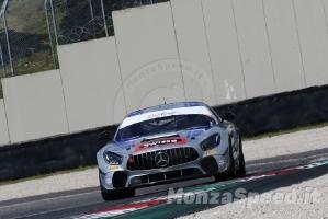 Campionato Italiano Gran Turismo Endurance Mugello 2020 Gara (32)