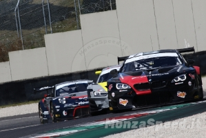 Campionato Italiano Gran Turismo Endurance Mugello 2020 Gara (33)