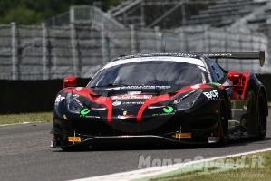 Campionato Italiano Gran Turismo Endurance Mugello 2020 Gara (36)